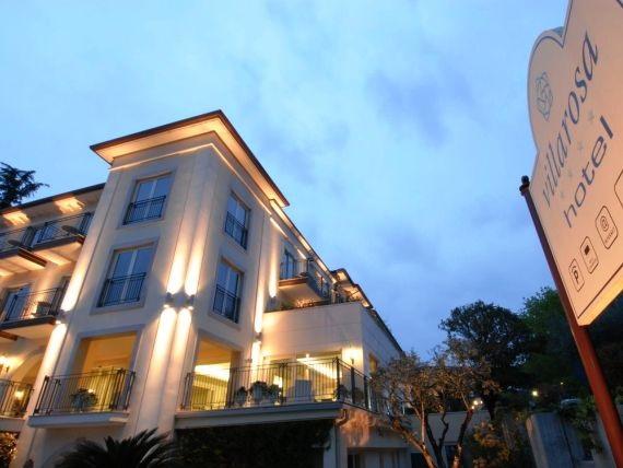 Villa Rosa Hotel - Lombardia