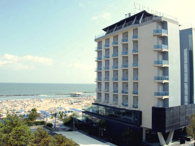 Victoria Palace Hotel - Emilia Romagna