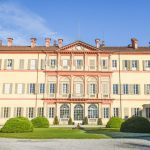 Villa Gallarati Scotti - Lombardia