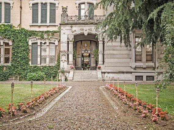 Villa Ida Lampugnani - Lombardy - Italy