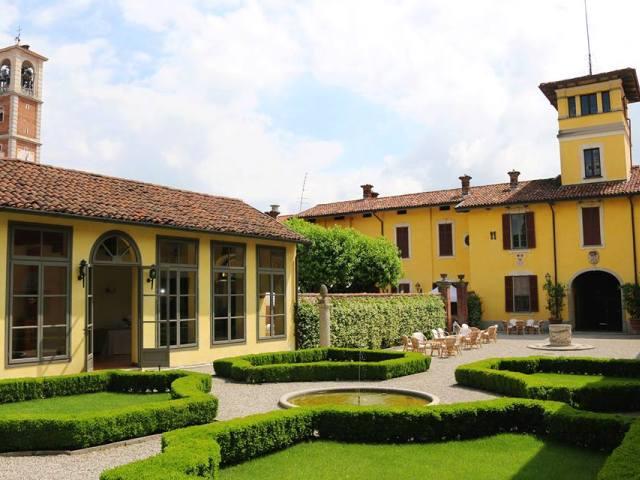 Villa Porro - Lombardy - Italy
