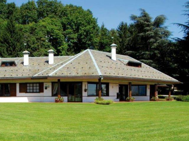 Villa Repui - Varese - Lombardia