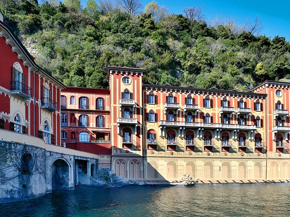 Villa d'Este - Como - Lombardia