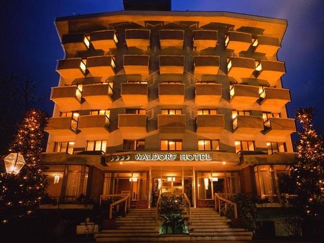 Waldorf Suite Hotel - Emilia Romagna - Italy