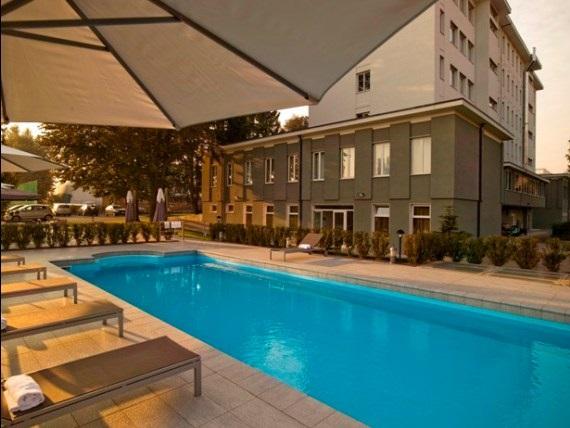 Yes Hotel Varese - Lombardia