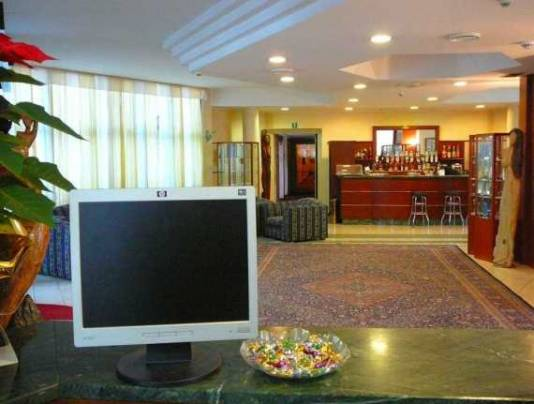 Airport Hotel - Lombardia