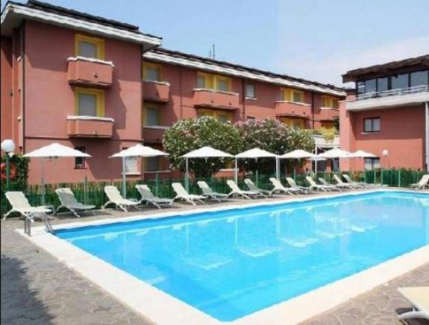 Best Western Hotel Oliveto - Lombardy - Italy