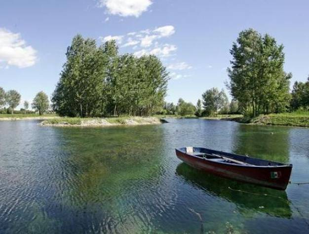 Cascina Bosco Grosso - Lombardy - Italy