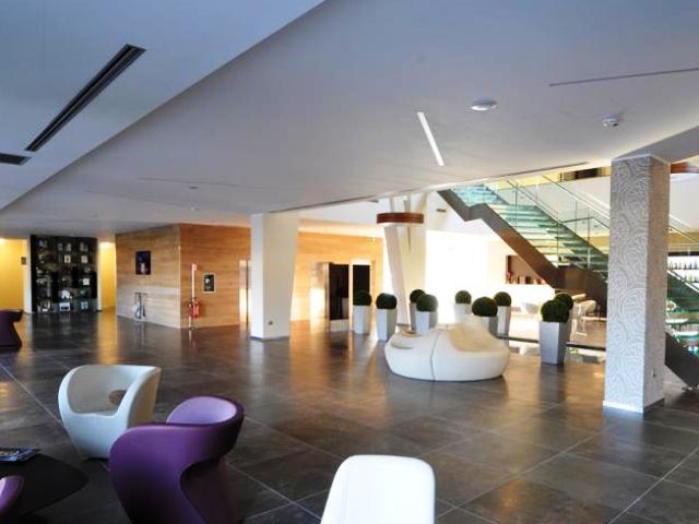 AS Hotel Limbiate Fiera - Lombardy - Italy