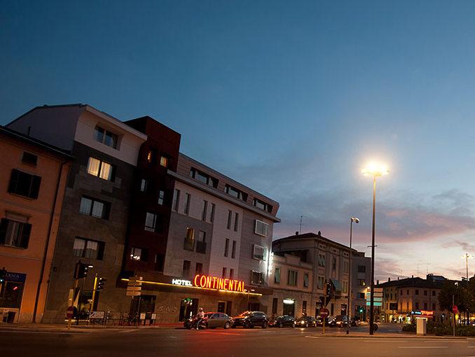 Hotel Continental Cremona - Lombardia