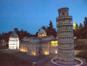 Leolandia Minitalia - Bergamo
