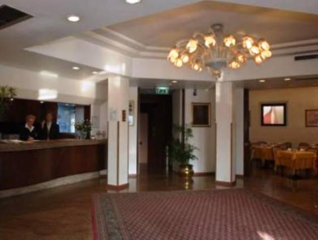 Melas Hotel - Lombardia