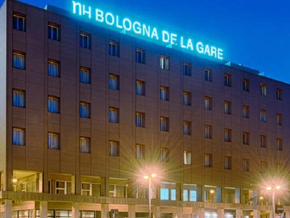 NH Bologna De La Gare - Emilia Romagna