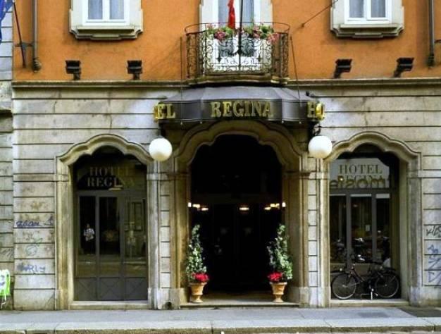 Hotel Regina Milano - Lombardia