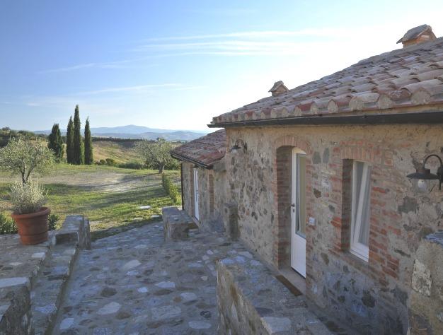 Dimora Santa Margherita - Tuscany - Italy