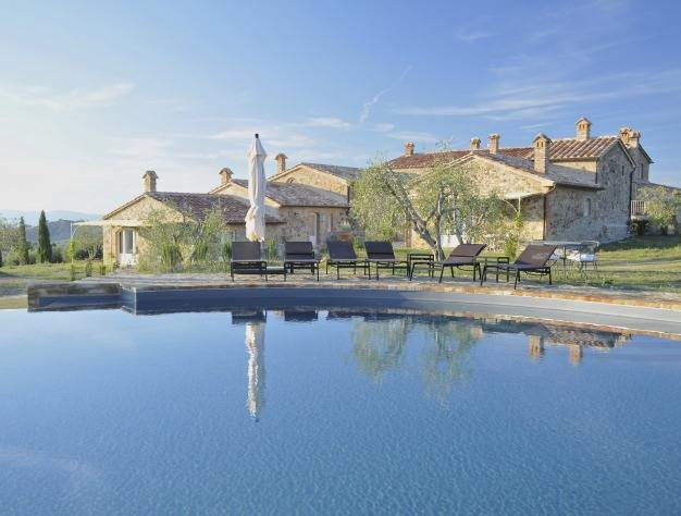 Dimora Santa Margherita - Toscana