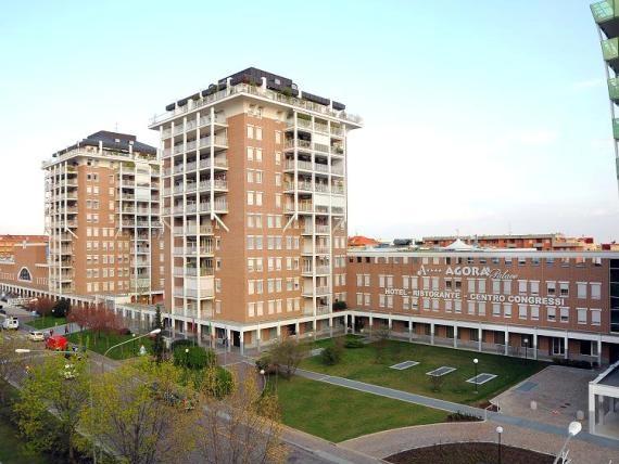 Agorà Palace Hotel - Piemonte