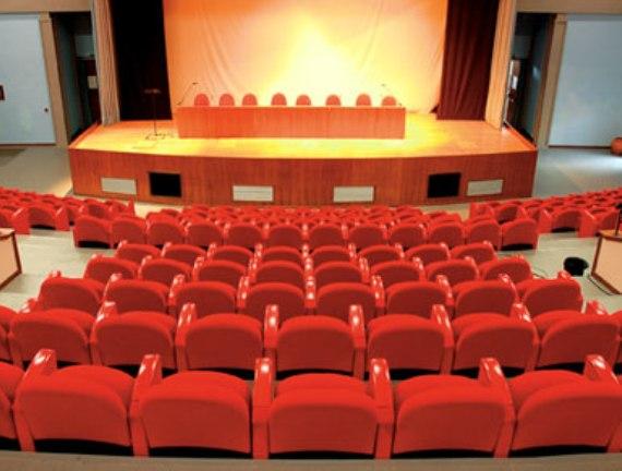 Alario Conference Centre - Campania