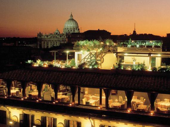 Hotel Atlante Star Roma - Lazio