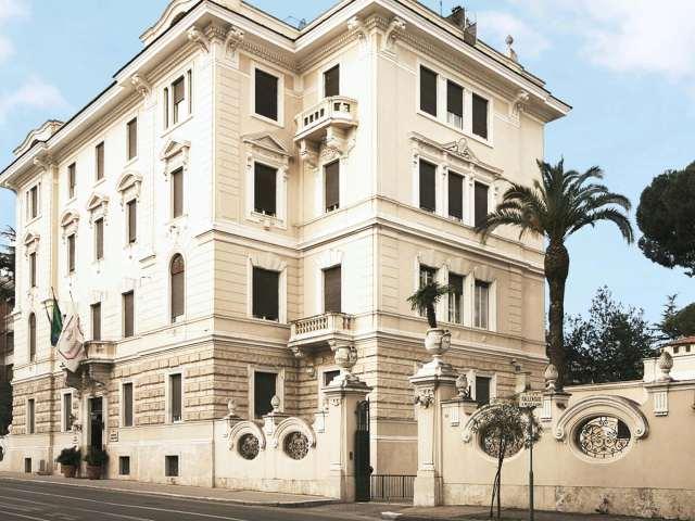 Aldrovandi Residence City Suites - Lazio