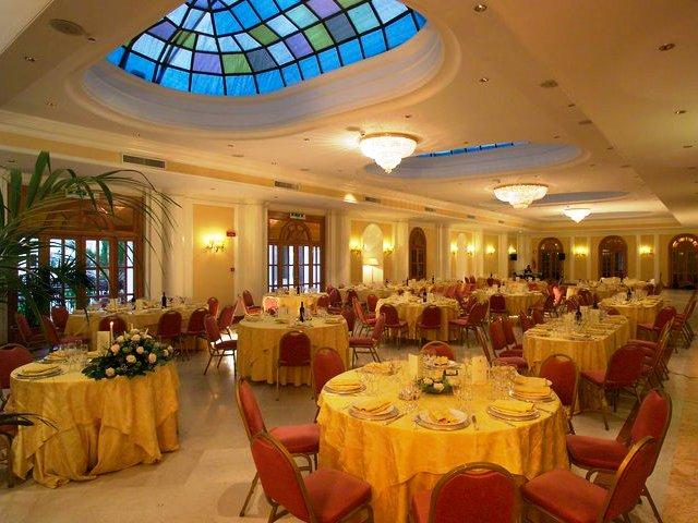 Ambasciatori Hotel Fiuggi - Lazio