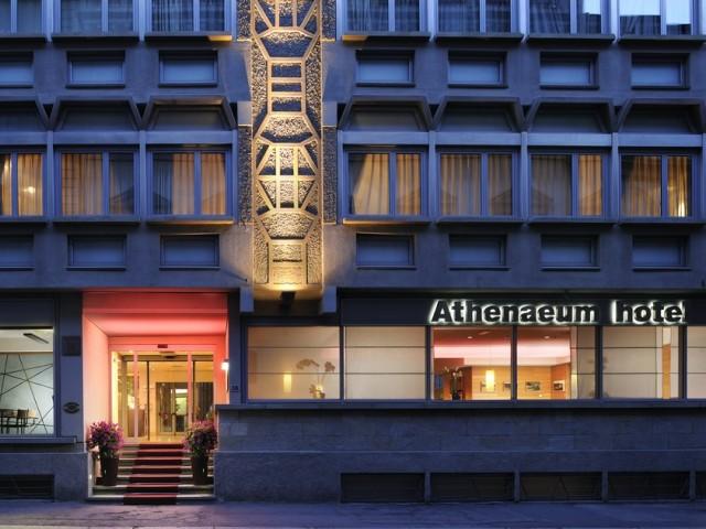 Hotel Athenaeum Florence - Tuscany - Italy