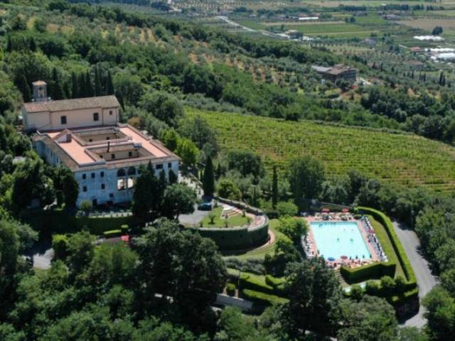 Antico Convento Park Hotel et Bellevue -Tuscany