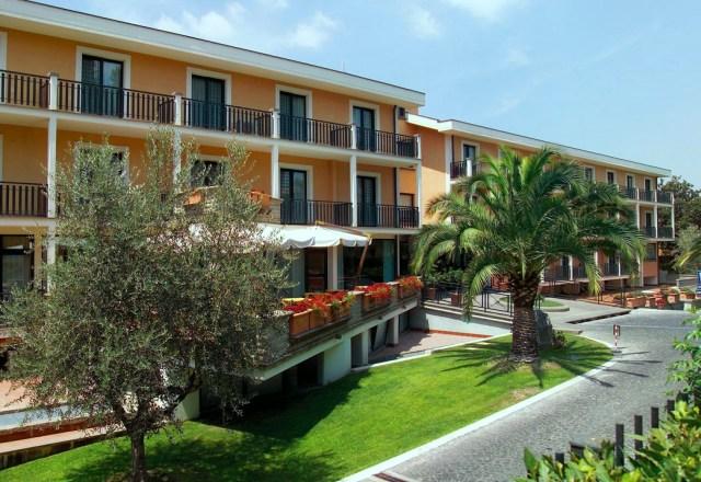 Appia Park Hotel - Roma - Lazio