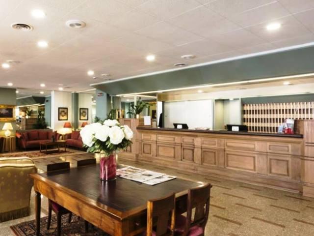 Ata Hotel Concord - Piemonte - Italy