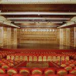 Auditorium Conciliazione - Roma - Lazio