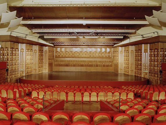 Auditorium Conciliazione Rome - Lazio - Italy