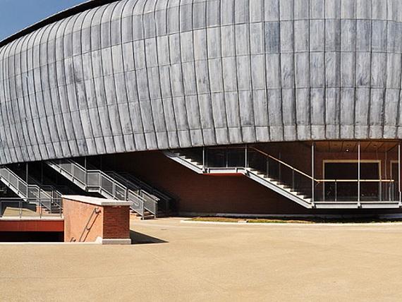 Auditorium Parco della Musica - Lazio - Italy