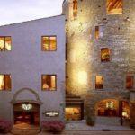 Hotel Brunelleschi Florence - Tuscany - Italy