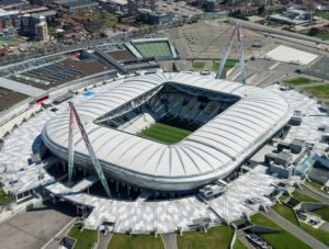 Allianz Juventus Stadium