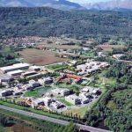 Bioindustry Park Silvano Fumero - Piemonte