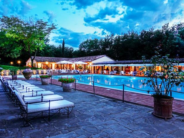 Borgo San Luigi - Tuscany - Italy
