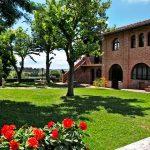 Borgo Tre Rose - Tuscany - Italy