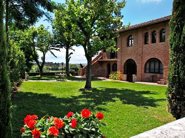 Borgo Tre Rose - Toscana