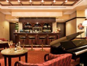 Hotel Cerretani - Florence - Tuscany