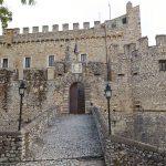 Castello Orsini - Lazio - Italy