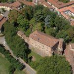Castello di Oviglio - Piedmont - Italy