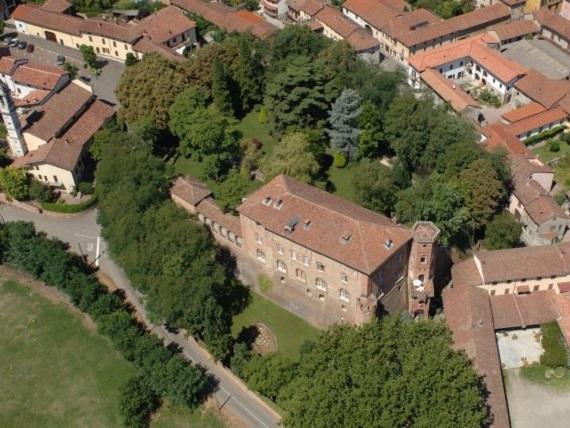 Castello di Oviglio - Piemonte