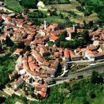 Castello di Trisobbio - Piedmont - Italy