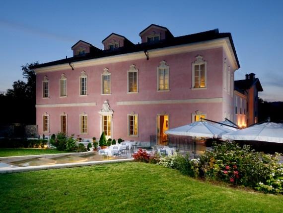 Castello Dal Pozzo - Piedmont - Italy