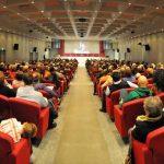 Centro congressi unione industriale - Torino - Piemonte