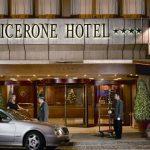 Cicerone Hotel Rome - Lazio - Italy