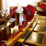 Conference centre Sala di Rienzo - Rome - Lazio - Italy