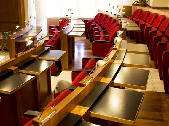 Conference centre Sala di Rienzo - Roma - Lazio