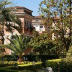 Gran Hotel del Gianicolo -Rome - Lazio - Italy