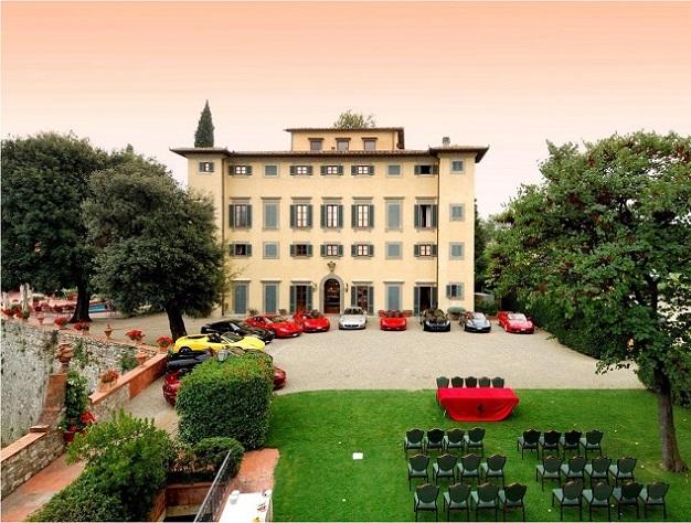 Domina Incentive - Milan Italy